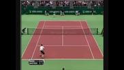 Grigor Dimitrov Vs Rafael Nadal