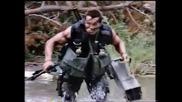 Командо - Трейлър (1985)