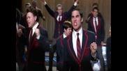Glee - Raise your glass