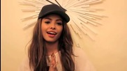 Kat Graham - Vevo Dance Off Competition ft.