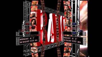 Jeff Hardy vs Steve Austin