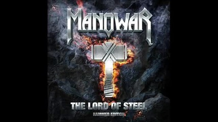 Manowar - Touch The Sky