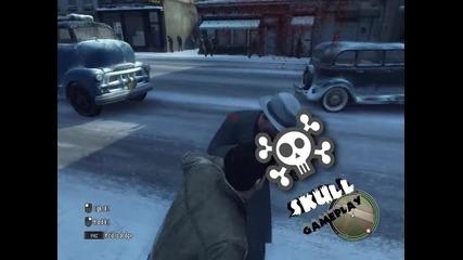 Mafia 2: battle 2 My Gameplay