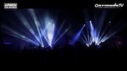Armin van Buuren - Orbion ( Official Video)
