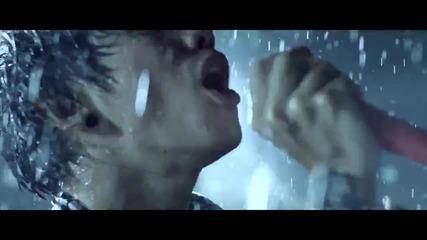 One Ok Rock - Cry out //официално видео//