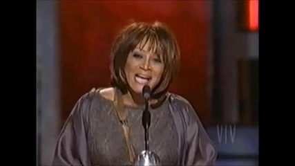 Mariah Carey - There For Me (awards Version)