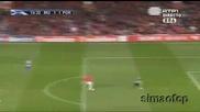 07.04 Манчестър Юнайтед 2 - 2 Порто Уейн Руни гол