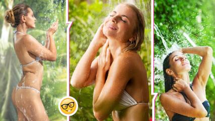 """Студеният душ е истински еликсир за кожата на лицето ни! Ето и още за това """"чудо"""""""