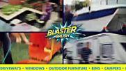 Blaster Brush video low res 30sec