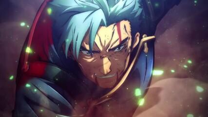 Sword Art Online Alicization War of Underworld/ Изкуството на меча Онлайн: Алисизация [38] [ Бг Суб]