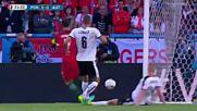 Португалия 0 - 0 Австрия ( 18/06/2016 ) ( Евро 2016 )