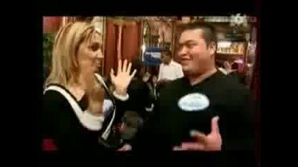 Human beatbox - star 2007