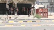 Libya: Tripoli-backed forces continue battle for Sirte