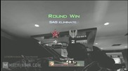 Throwing Knife Snd Spots on Arkaden by White Rondo (modern Warfare 3 Gameplaycommentary)