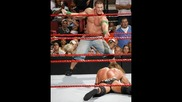 John Cena theme song with 2009 pictures and lyrics