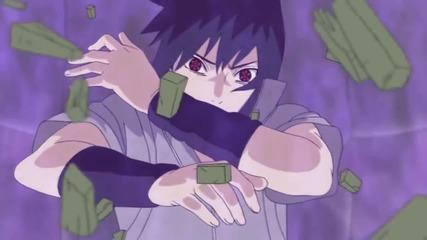 Amv - Don't Stop [sasuke vs Danzo]