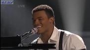 Americas got talent - Charles Dewayne