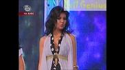Финалът на Music Idol 2 - Невена и Теодор Койчинов - За тебе песен нямам + Всеки Път Обиквам Те