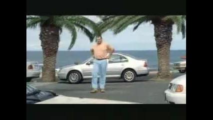 Перфектно паркиране [ Смях ]