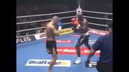K-1 World Grand Prix 2006 Ernesto Hoost vs Chalid Die Faust