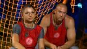Игри на волята: България (17.09.2020) - част 2: ЛОВЦИТЕ изпращат двама от своето племе на битка