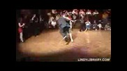 Fast Swing Dancing - Ulhs 2006