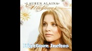 Lauren Alaina - Eighteen Inches [превод на български]