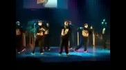 Hip - Hop Танц Върху Песен На 2pac
