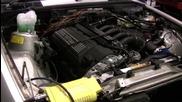 S50b32 E30 Палене