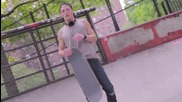 Colton Haynes .nylon x Dkny Jeans- A Downtown Minute With Colton Haynes