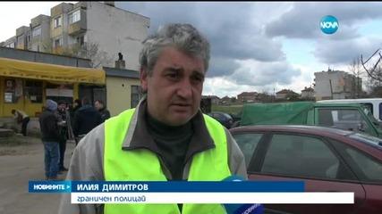 Граничари протестират срещу лошите условия на труд (2 Част)