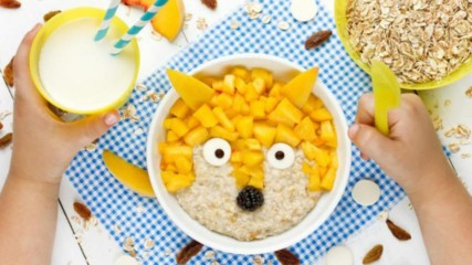 Защо закуската е задължителна