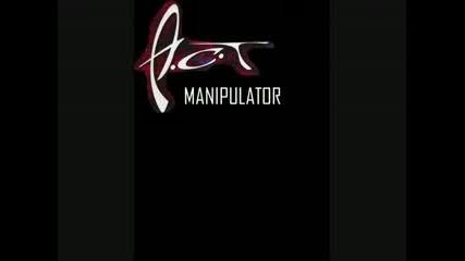 A.c.t - Manipulator_barbeque