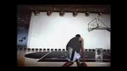 Реклама - Adidas Kobe Bryant Забивки