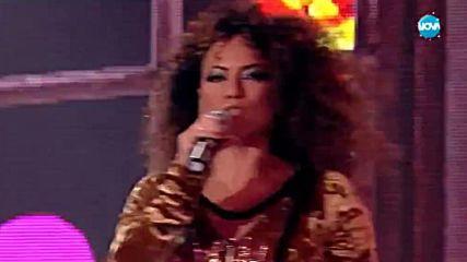 Дует Авеню и Манал - Готов съм отново да бъда човек - X Factor - Коледен концерт (24.12.2017)