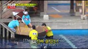 [ Eng Subs ] Running Man - Ep. 159 (with Kim Yerim, John Park, Sayuri and more) - 2/2