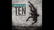 Story Of The Year - Page Avenue: 10 Years And Counting 2013 Album