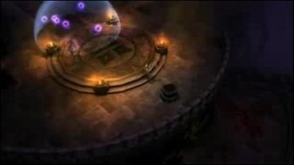 Diablo 3 Wizard Skills *HQ*