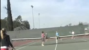 R5 Tv - Episode 6 Tennis