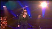Евровизия 2015 - Нидерландия | Trijntje Oosterhuis - Walk Along