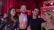Dancing Stars - Първите финалисти (22.05.2014г.)