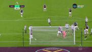 Уест Хем - Манчестър Юнайтед 1:0 /първо полувреме/