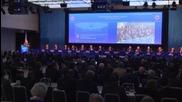 Switzerland: UEFA vice pres. endorses Gianni Infantino for FIFA presidency