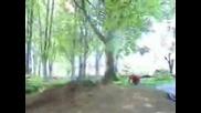 Задно Салто С Bike
