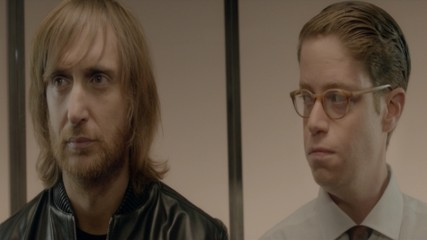 David Guetta - The Alphabeat (Оfficial video)