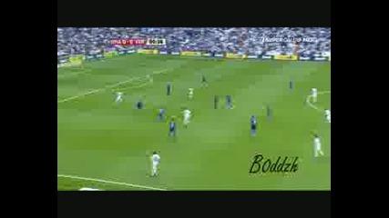 Cristiano Ronaldo Just Do It ! 2009 - 2010 [new!!] Hq