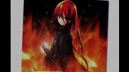 Shakugan no Shana and Hidan no Aria