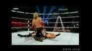 Edge vs Jack Swagger ( Raw Slammy Awards 2010 ) [nf]