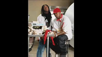 Lil Wayne - Skys The Limit Freestyle.avi