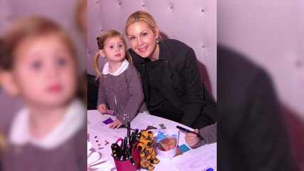 Kelly Rutherford Cannot Fight for Custody of Her Children in California
